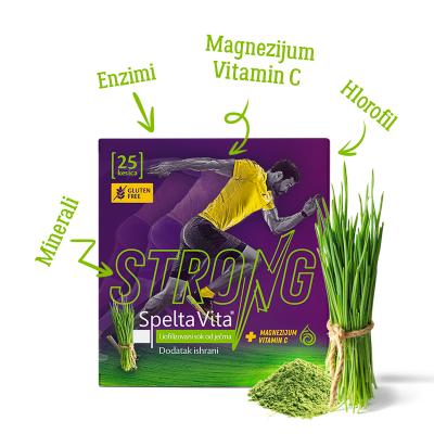 Spelta Vita - Strong
